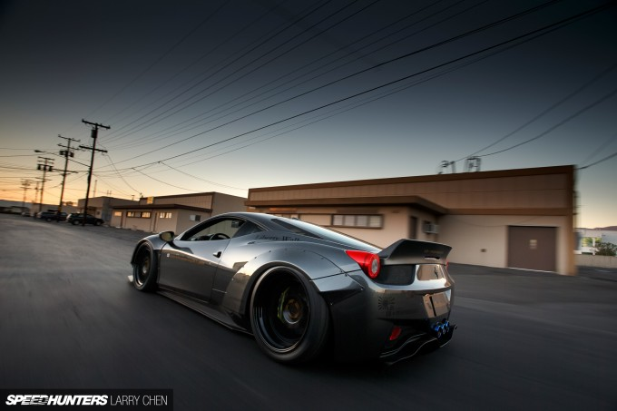 Inside The Mind Of Mr  Miura - Speedhunters