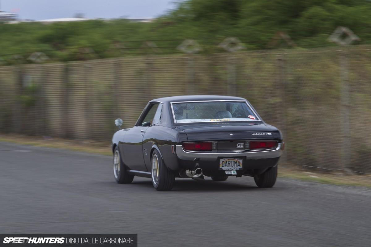 Toyota Dealership Oahu >> Perseverance First: The Daruma Celica - Speedhunters