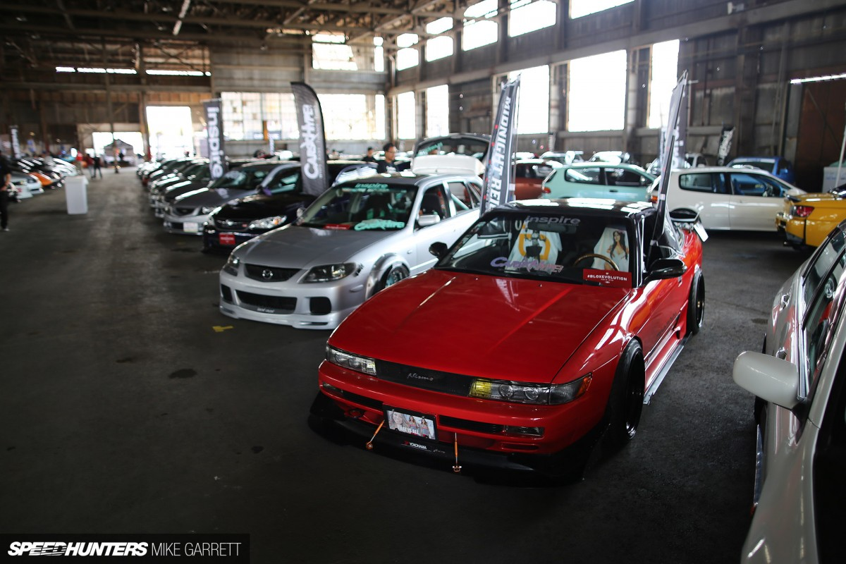 Bay Area Style: The Car Meet Evolved