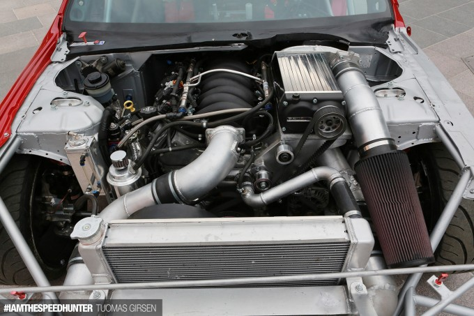 The V8 Swap Theme Continues: Readers' Rides - Speedhunters