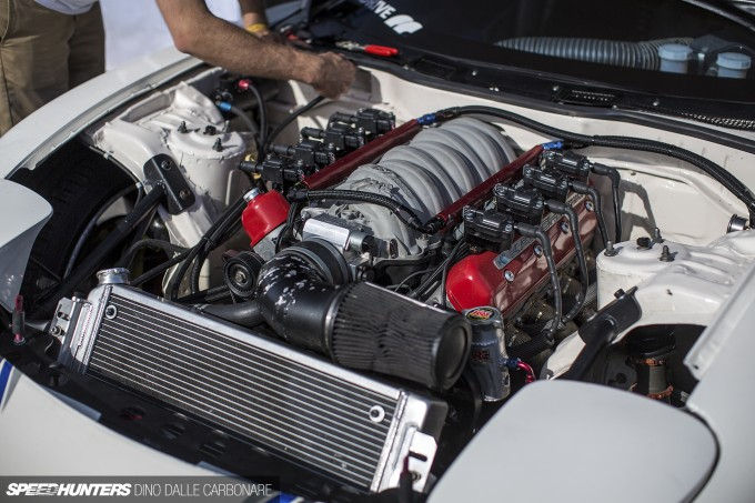 Don't Hate On V8s - Speedhunters