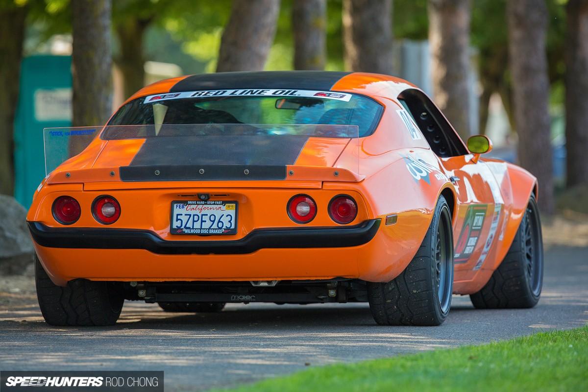 Camaro chevy camaro 73 : The Raging Heavyweight: A Pro-Touring Camaro - Speedhunters