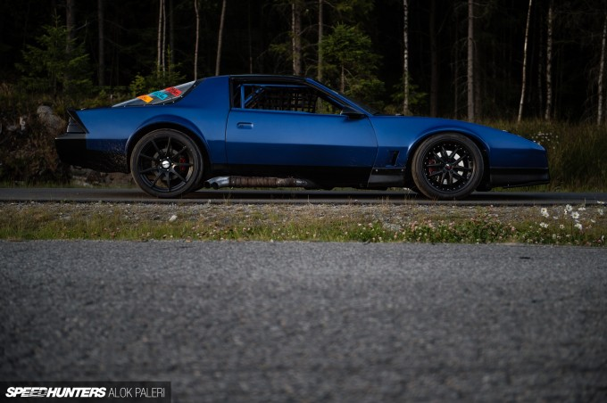 F-Body Mash Up: The Cambird Z06 - Speedhunters