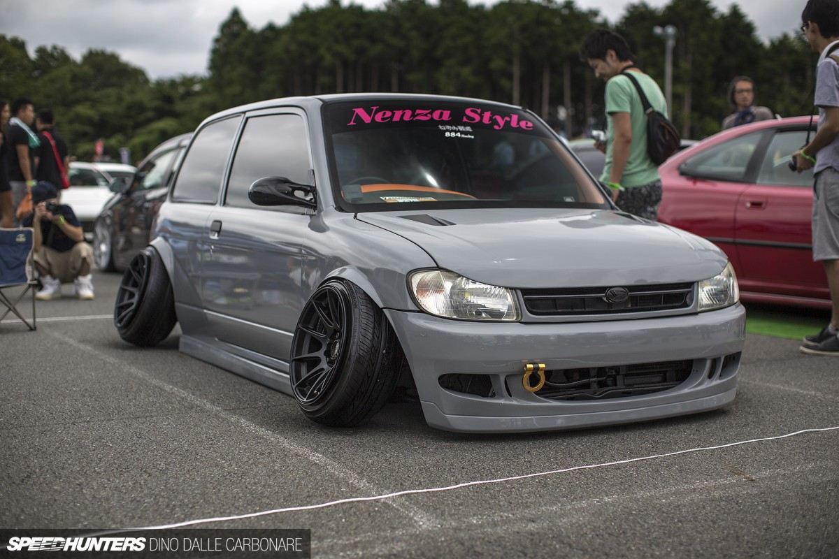 All The Flavours Of StanceNation Japan - Speedhunters