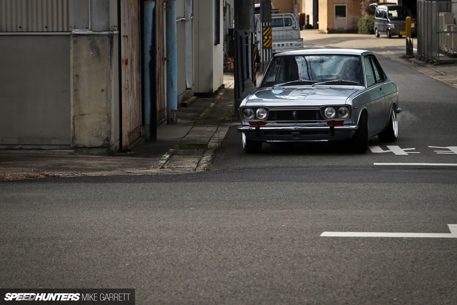 Pro Touring The Jdm Way Speedhunters