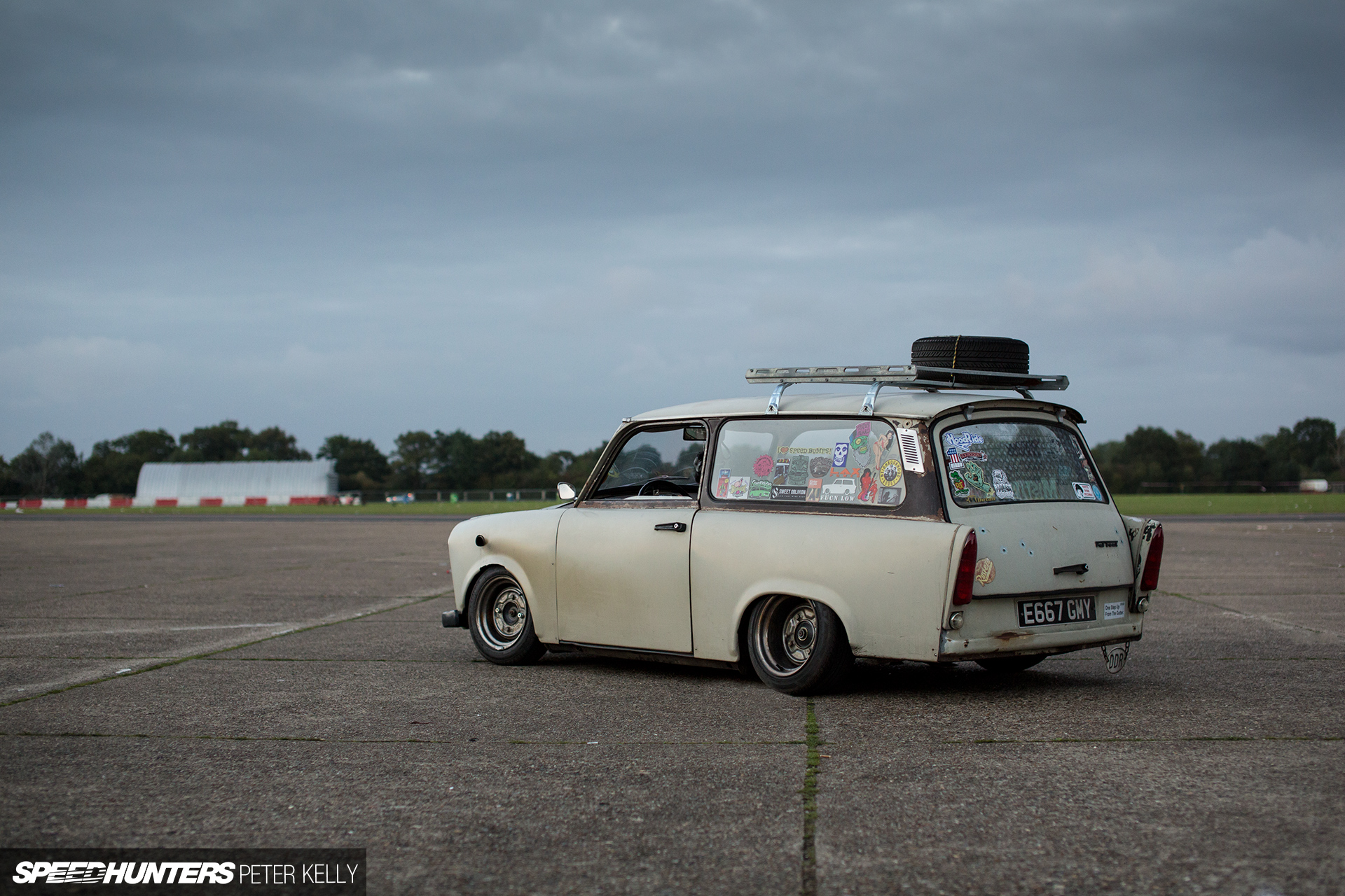 Personal Style Extended The Ratbant Speedhunters