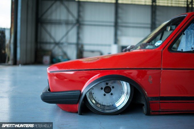 A Bridgeported Party In The Rear Speedhunters
