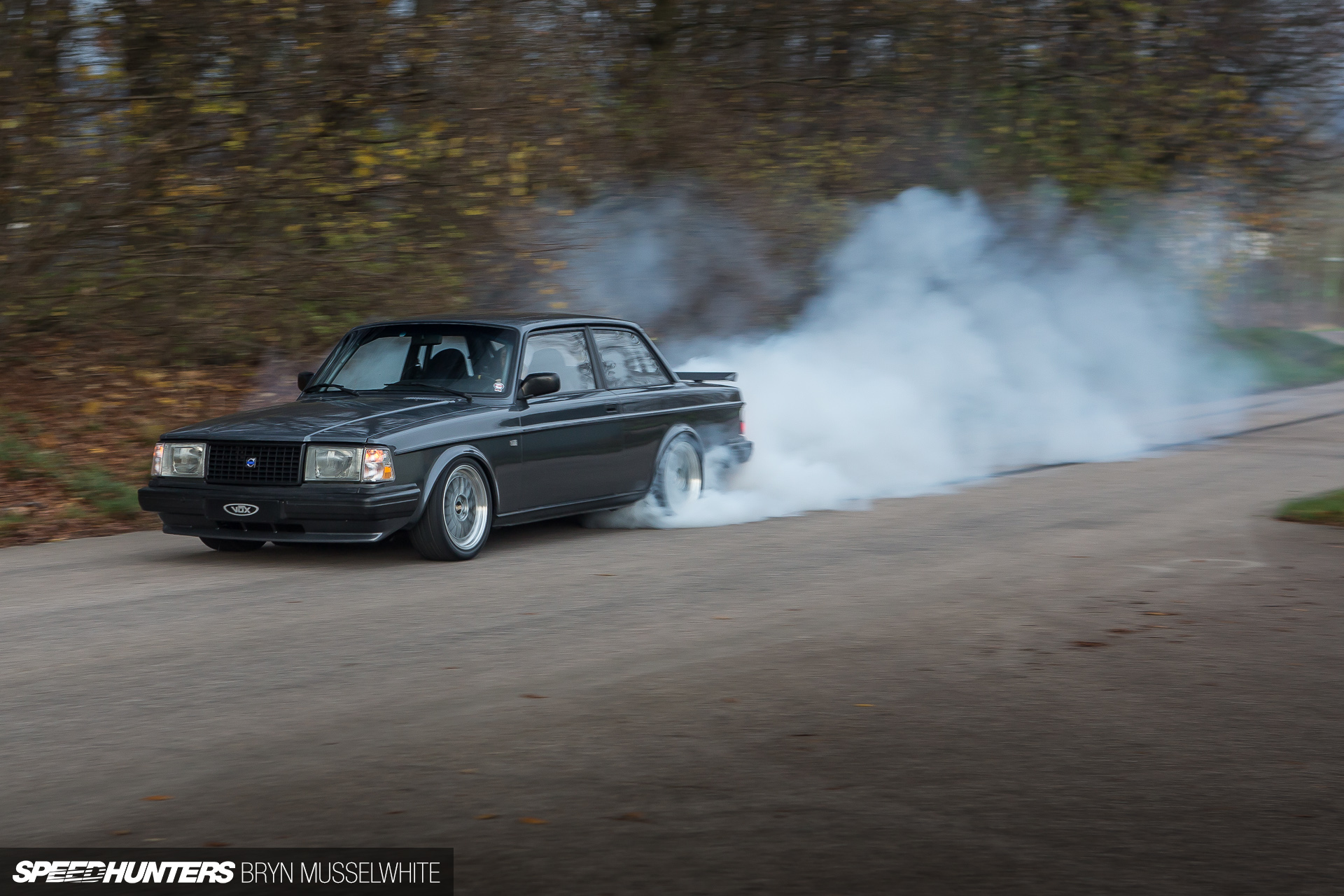 turbo bricking it riding in a 740hp volvo speedhunters. Black Bedroom Furniture Sets. Home Design Ideas