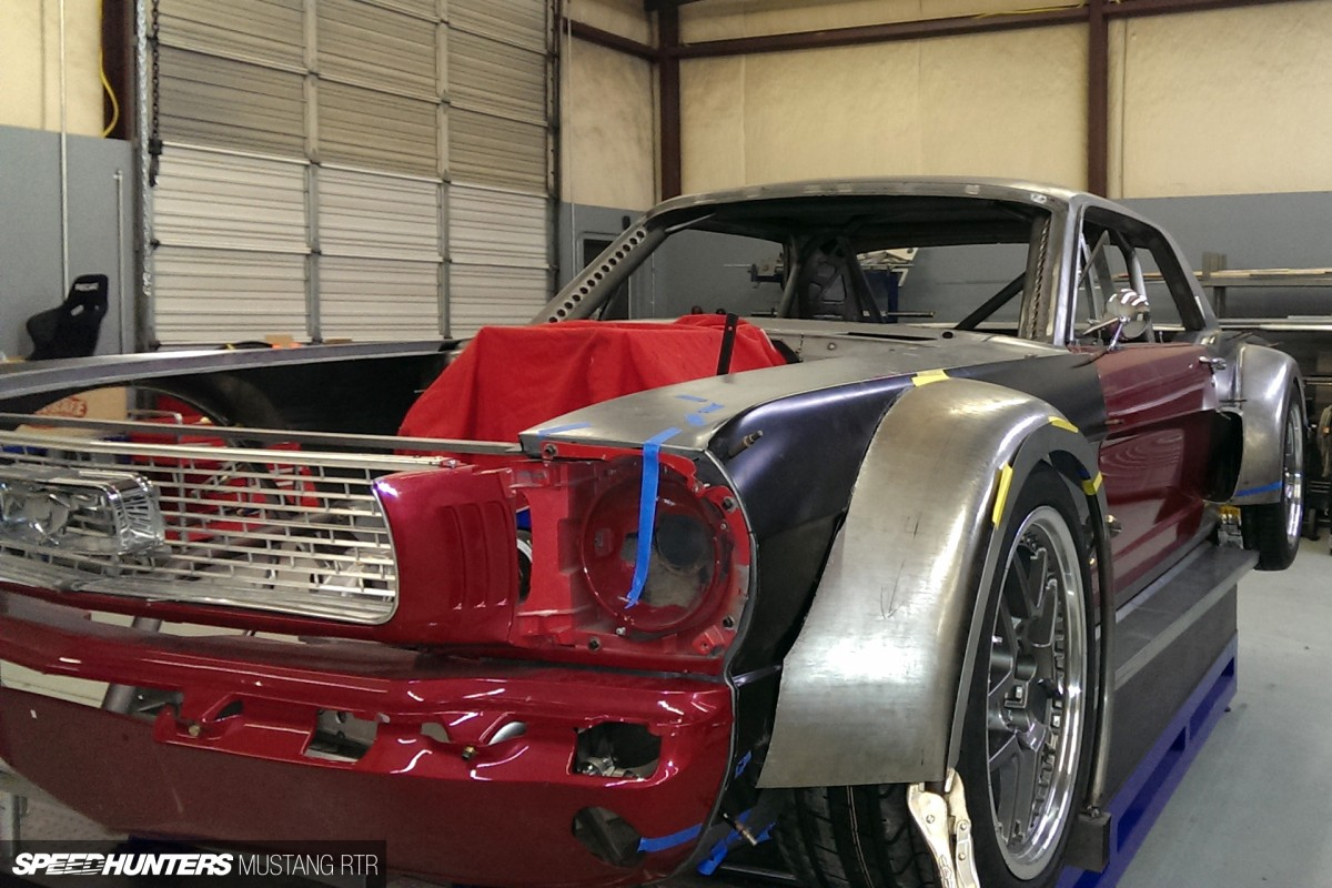 from concept to reality the hoonicorn rtr build story speedhunters. Black Bedroom Furniture Sets. Home Design Ideas