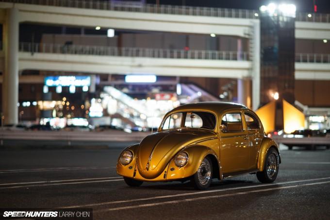 German-Born, California-Inspired, Built In Japan - Speedhunters