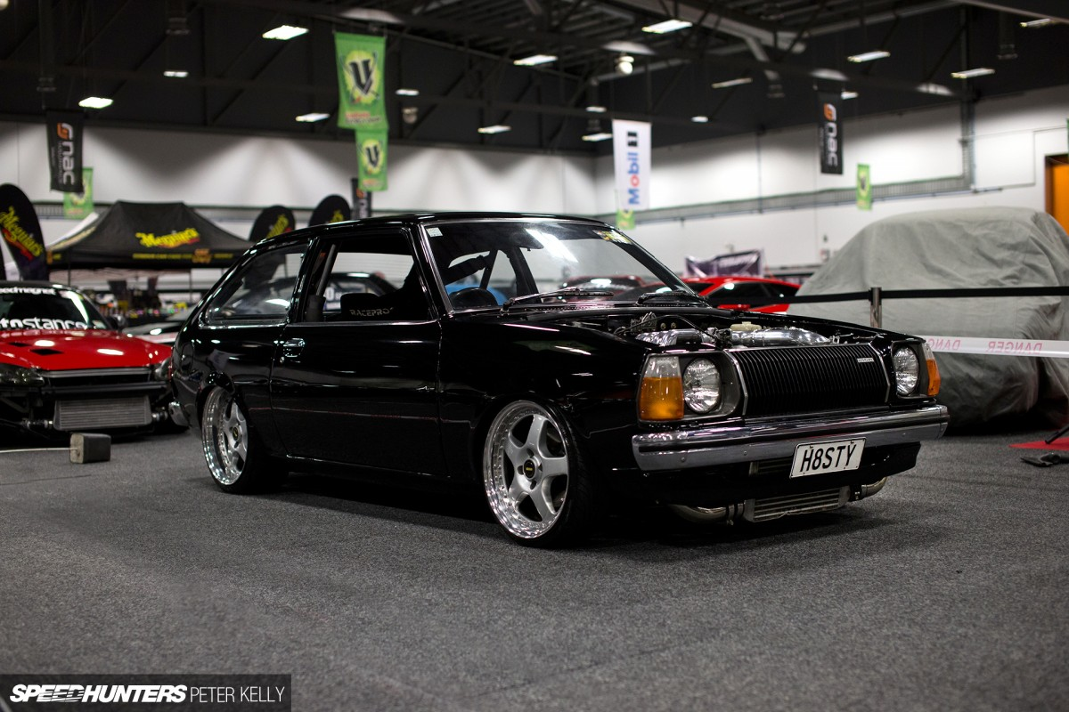 Hot Hatch Race Cars For Sale