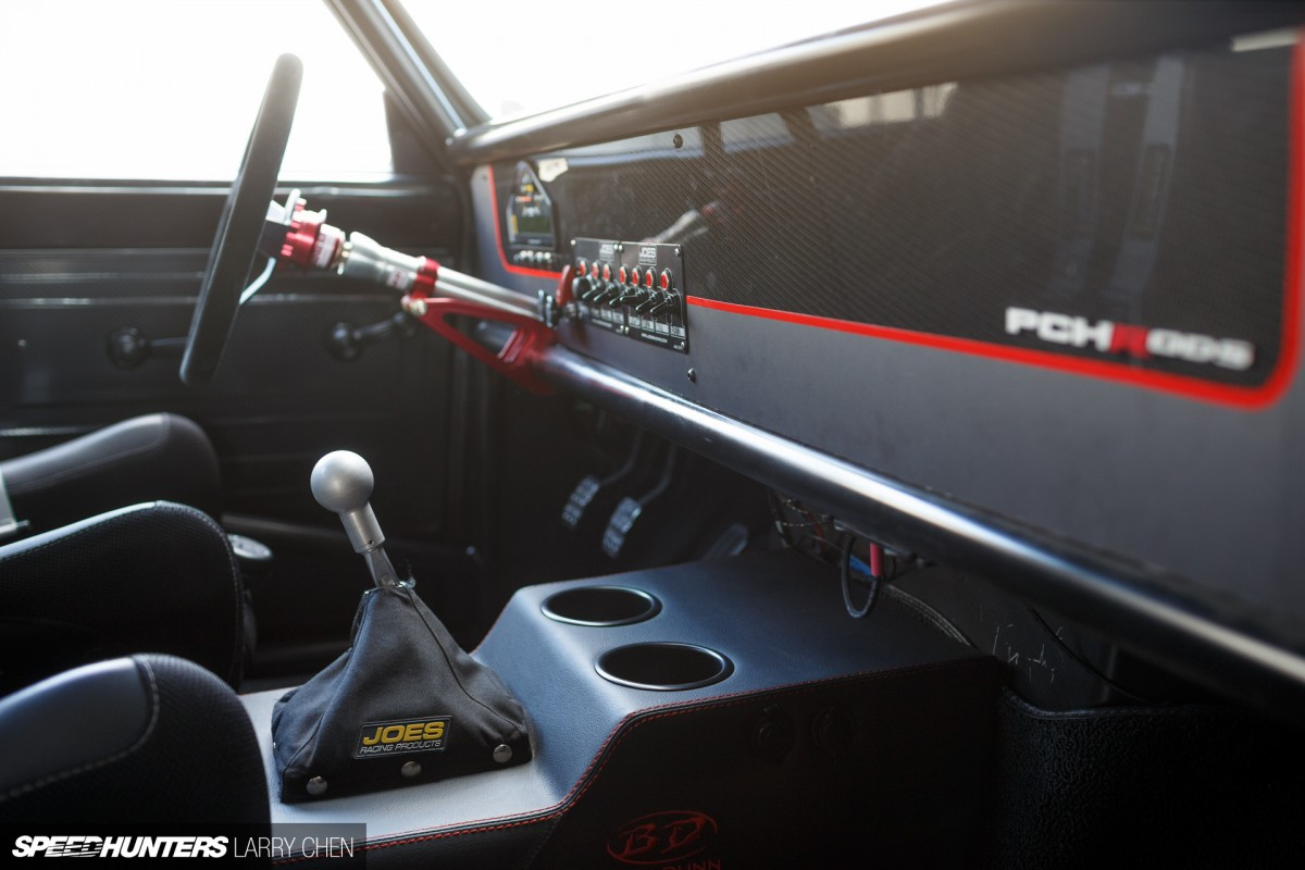 C-10R: The Chevy With A Hint Of Zonda - Speedhunters