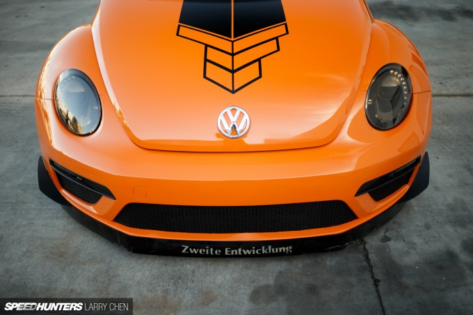 Can RWB Do A Volkswagen? - Speedhunters