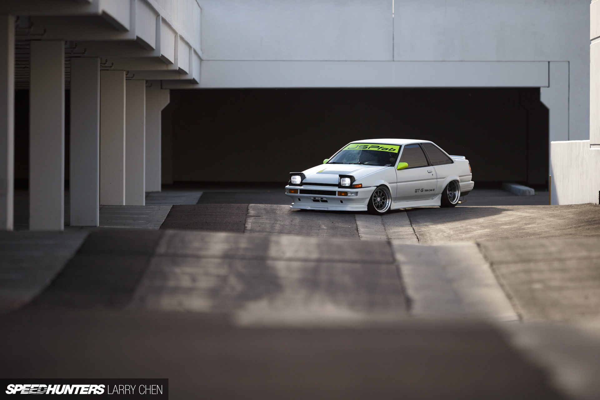 Temple Of Vtec >> From Daily Beater To VTEC Glory: An AE86 Story - Speedhunters