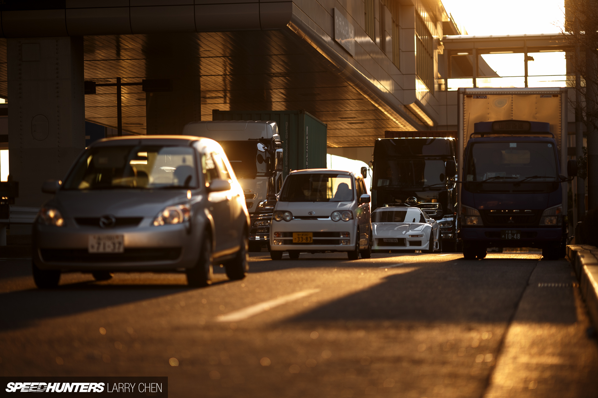 Tokyo Classic The Right Way To NSX Speedhunters