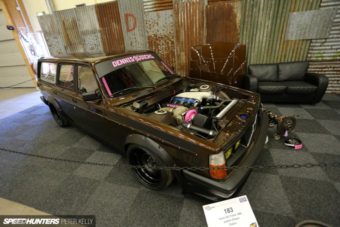 Brick Heaven: Our Top Volvo 240 Picks From Elmia - Speedhunters
