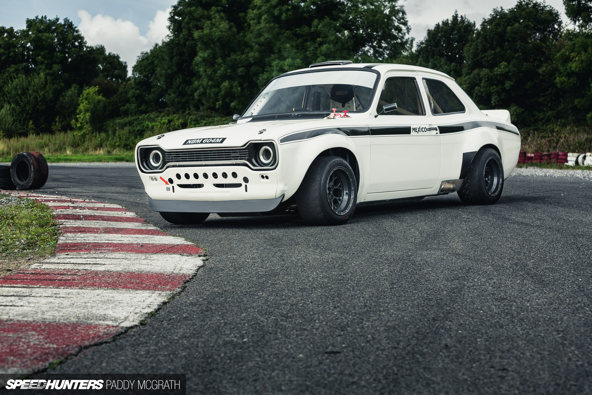 A Ford Built To Divide Amp Conquer Speedhunters