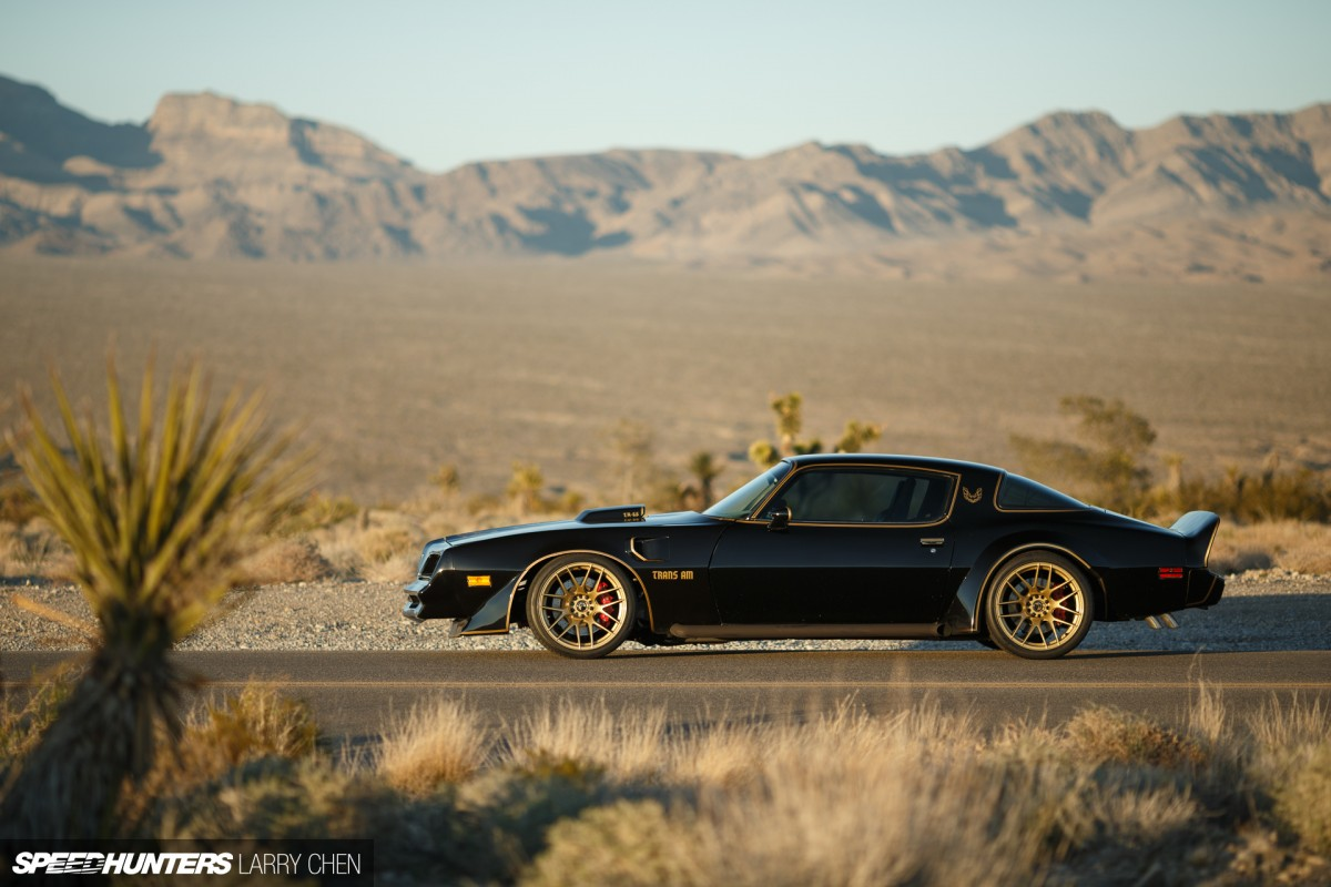 Boosted Bandit: A '70s Icon Reinvented - Speedhunters