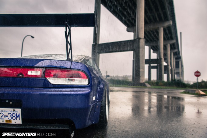 Grip Bunny: A Different Breed Of S13 - Speedhunters