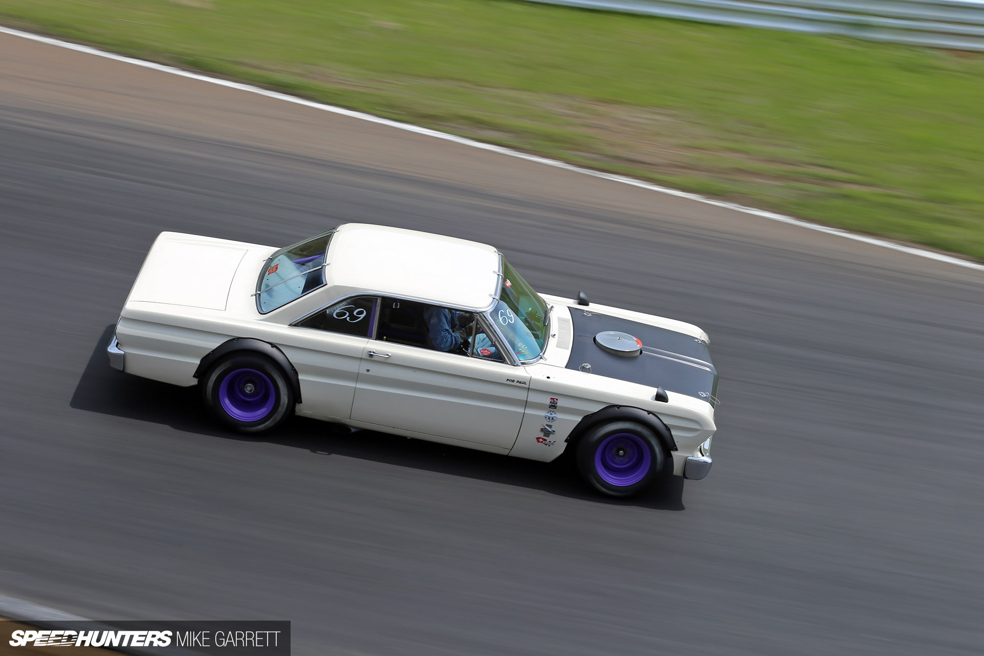Pro Touring - Archives Speedhunters