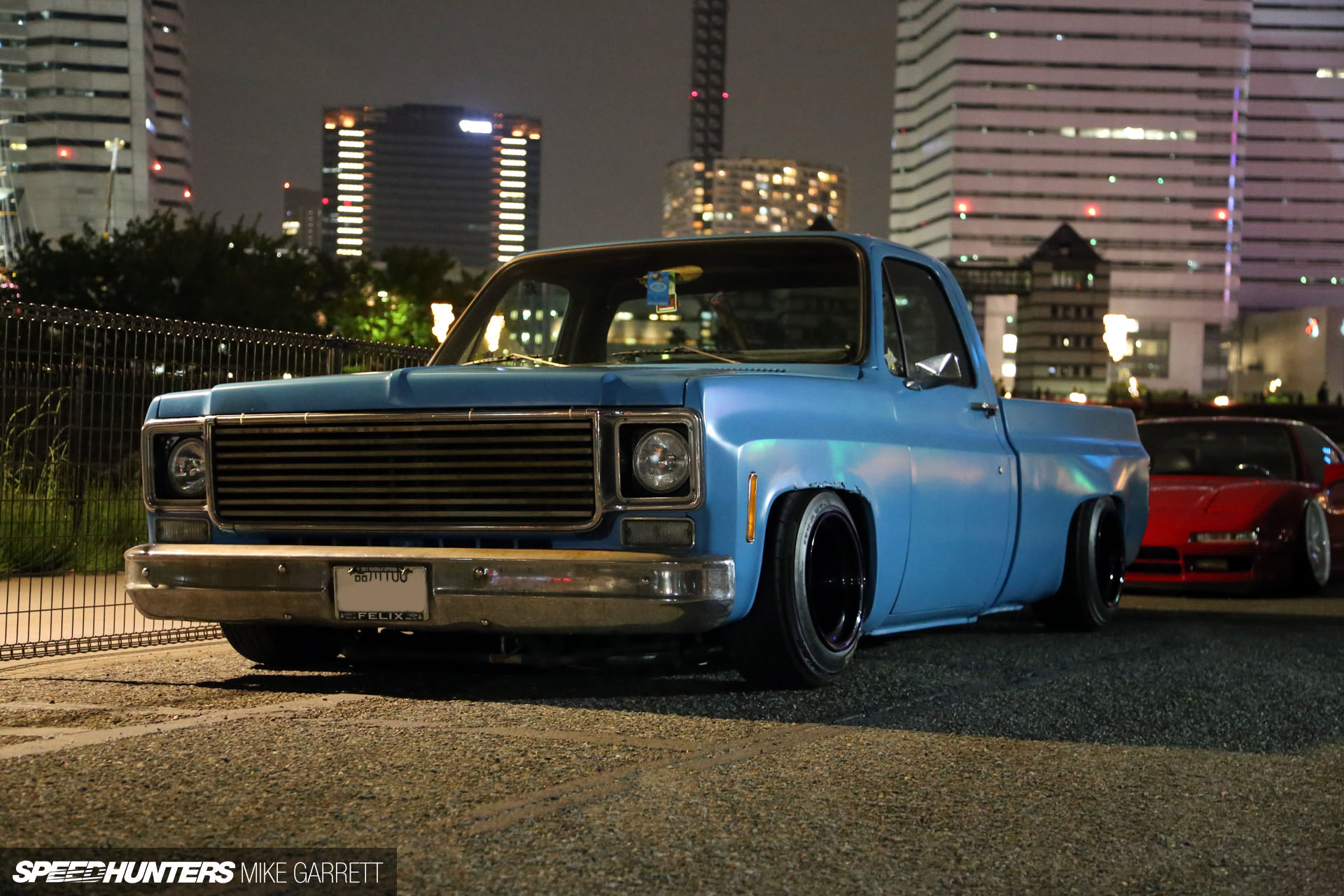Dodge Sport Truck >> We Created The Greatest Car Meet Ever - Speedhunters