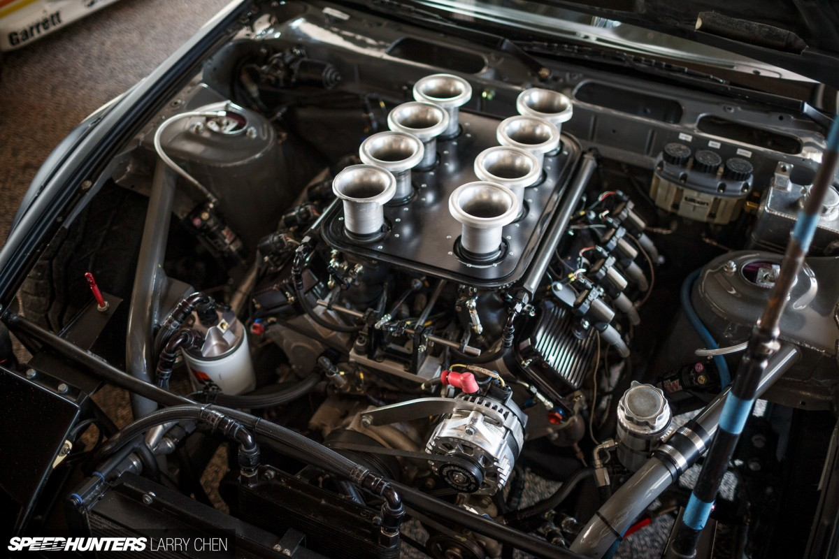 Don Moore Chevy >> Larry_Chen_Speedhunters_engine_bays_of_Formula_drift_2015 ...