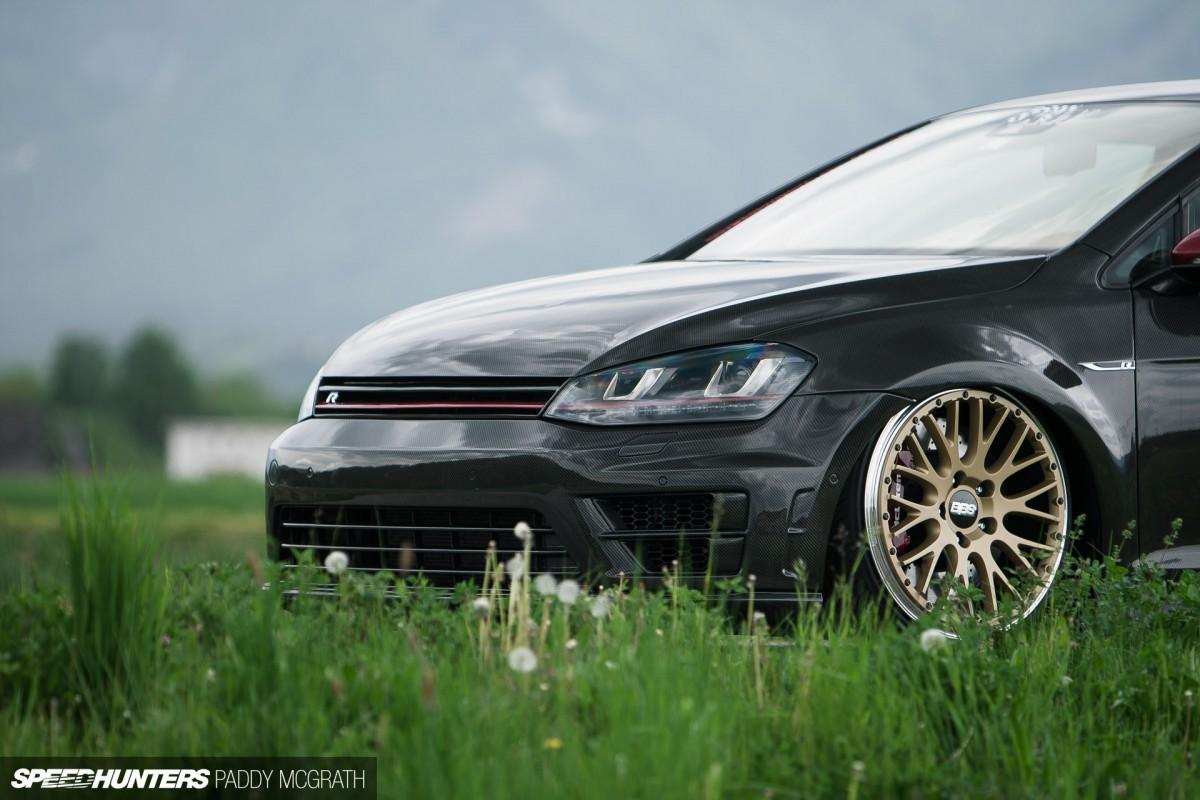 2015 Volkswagen Golf GTI Gepfeffert PMcG-5