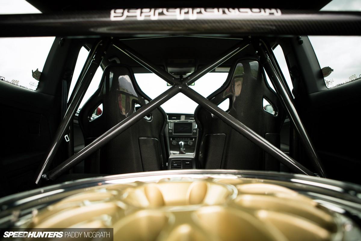 2015 Volkswagen Golf GTI Gepfeffert PMcG-50