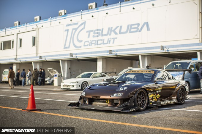 For The Love Of Rotary - Speedhunters