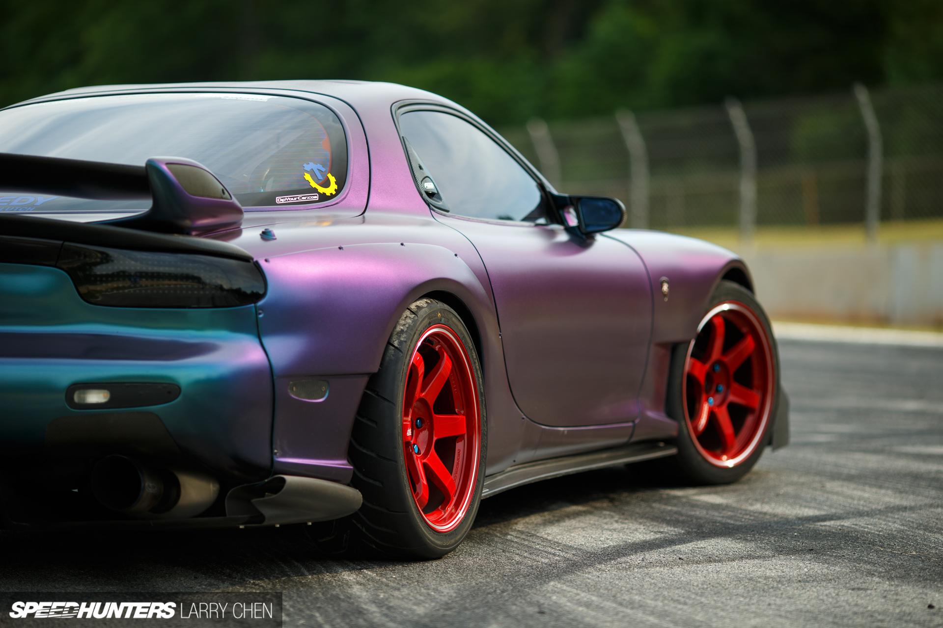 Mazda Rx7 2015 >> Meet The Rotary Maniac Speedhunters