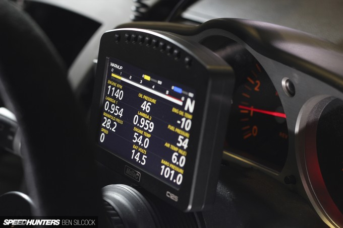 Knowledge Boost: Never Blow Another Engine  Ever! - Speedhunters