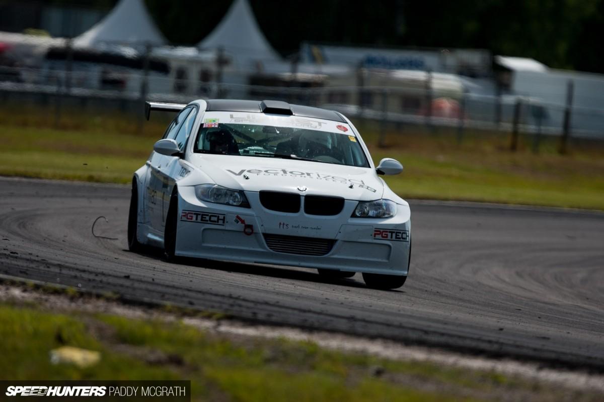 A Turbo BMW Built For Grip & Drift - Speedhunters