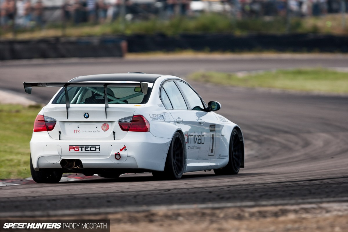 2015 BMW E90 S54 Turbo PMcG-8 - Speedhunters