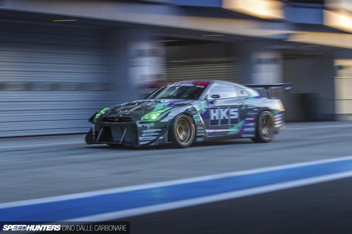 Fastest Car In The World 2015 >> HKS-GTR-1000-35 - Speedhunters