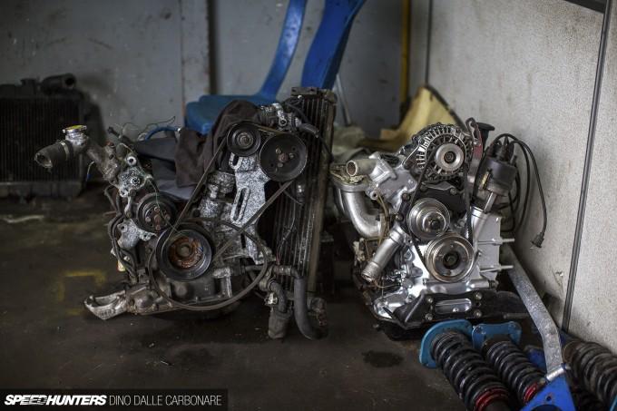 RPS Motor Sport: A Rotary Goldmine - Speedhunters