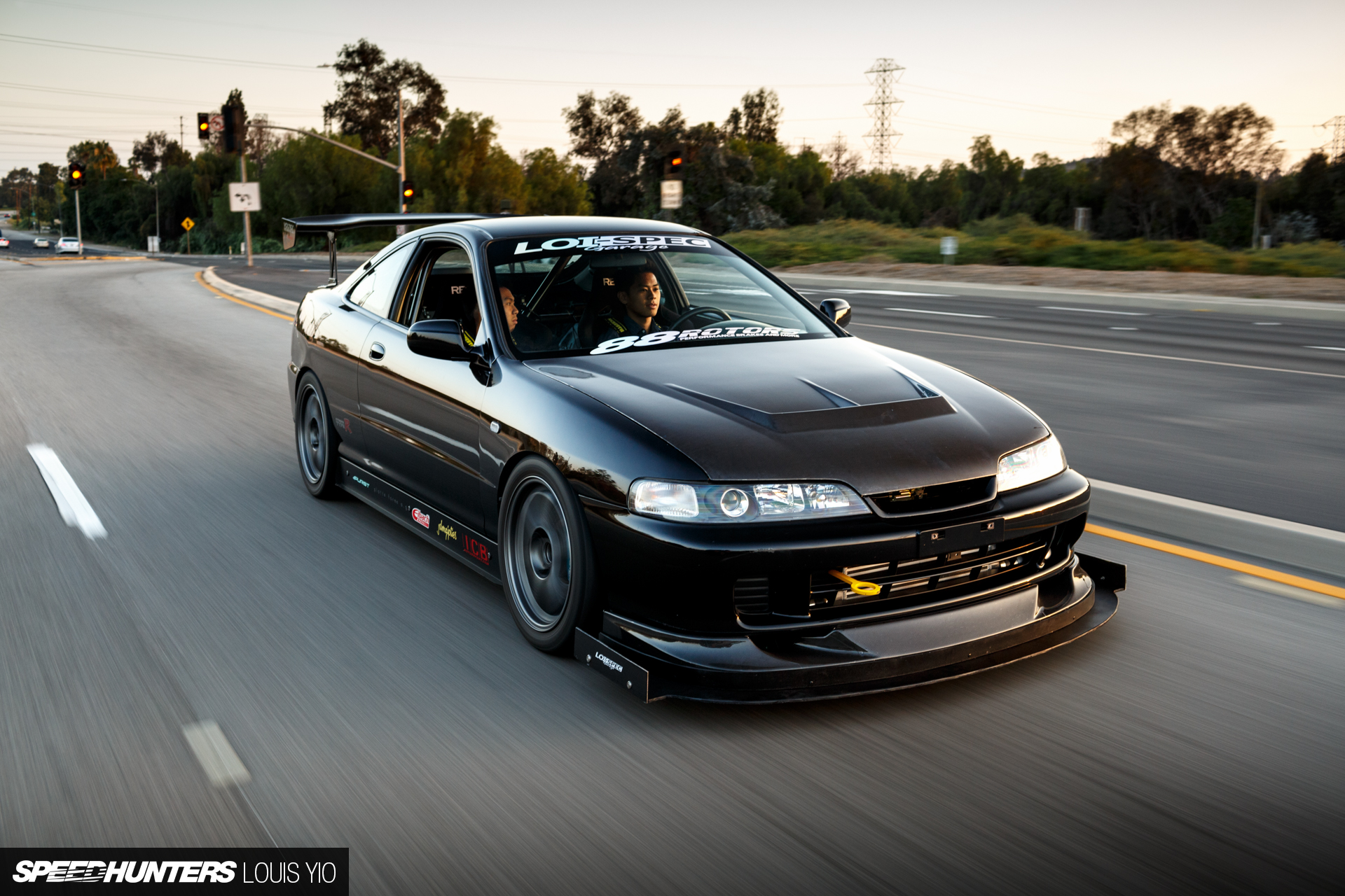 Temple Of Vtec >> Hondas Are Forever - Speedhunters