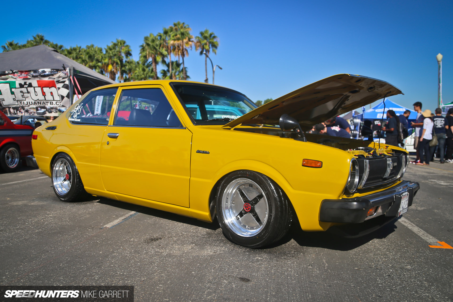 A Corolla With A Secret Speedhunters