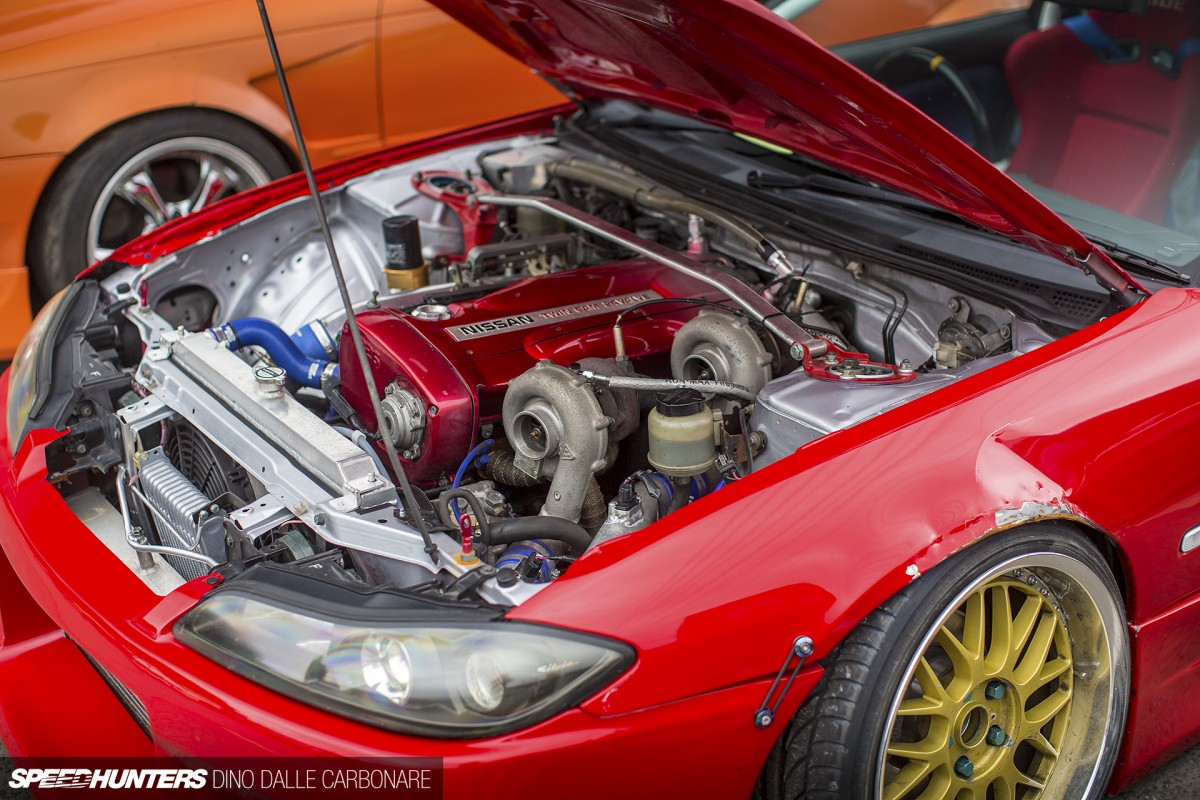 Look Closer Do You See It Speedhunters Nissan Silvia S15 Mona Lisa Rb26 Bmd 02