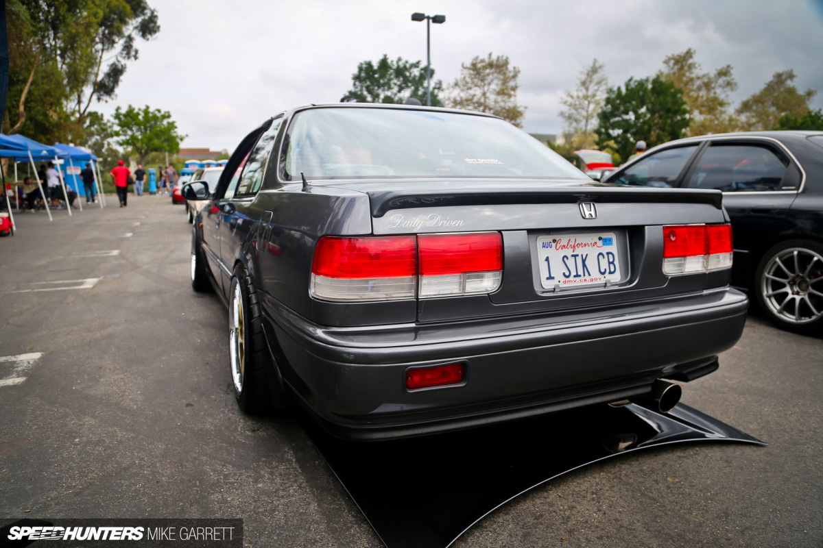 how to build an accord speedhunters speedhunters