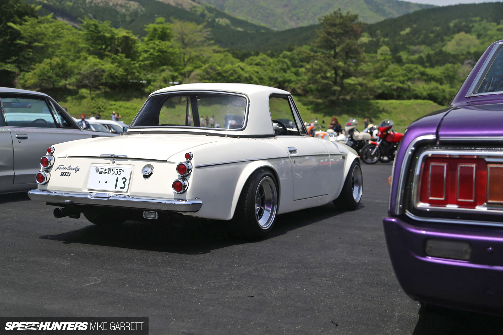 Shakotan For Gentlemen Speedhunters