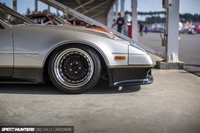 A Clean Z31 Eye-Opener - Speedhunters