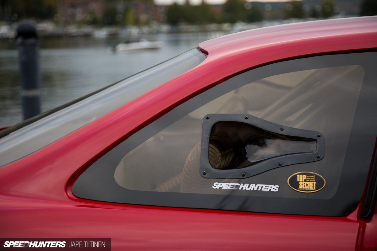 Soaring From The Ashes With 900hp Speedhunters 2jzgte Wiring Harness Jape2429x