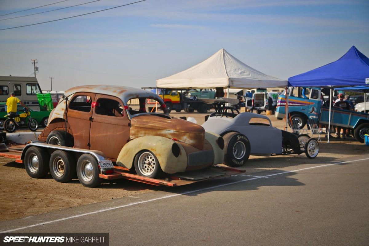 hot rod swap meet california