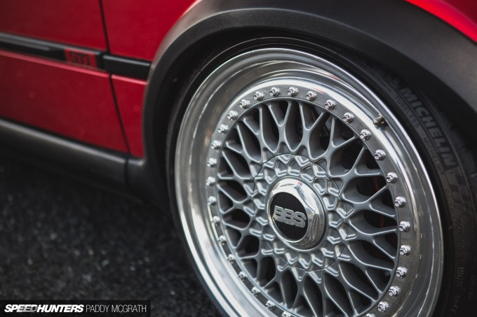 Patience Is A ViRtue: A Supercharged Jetta MkII - Speedhunters