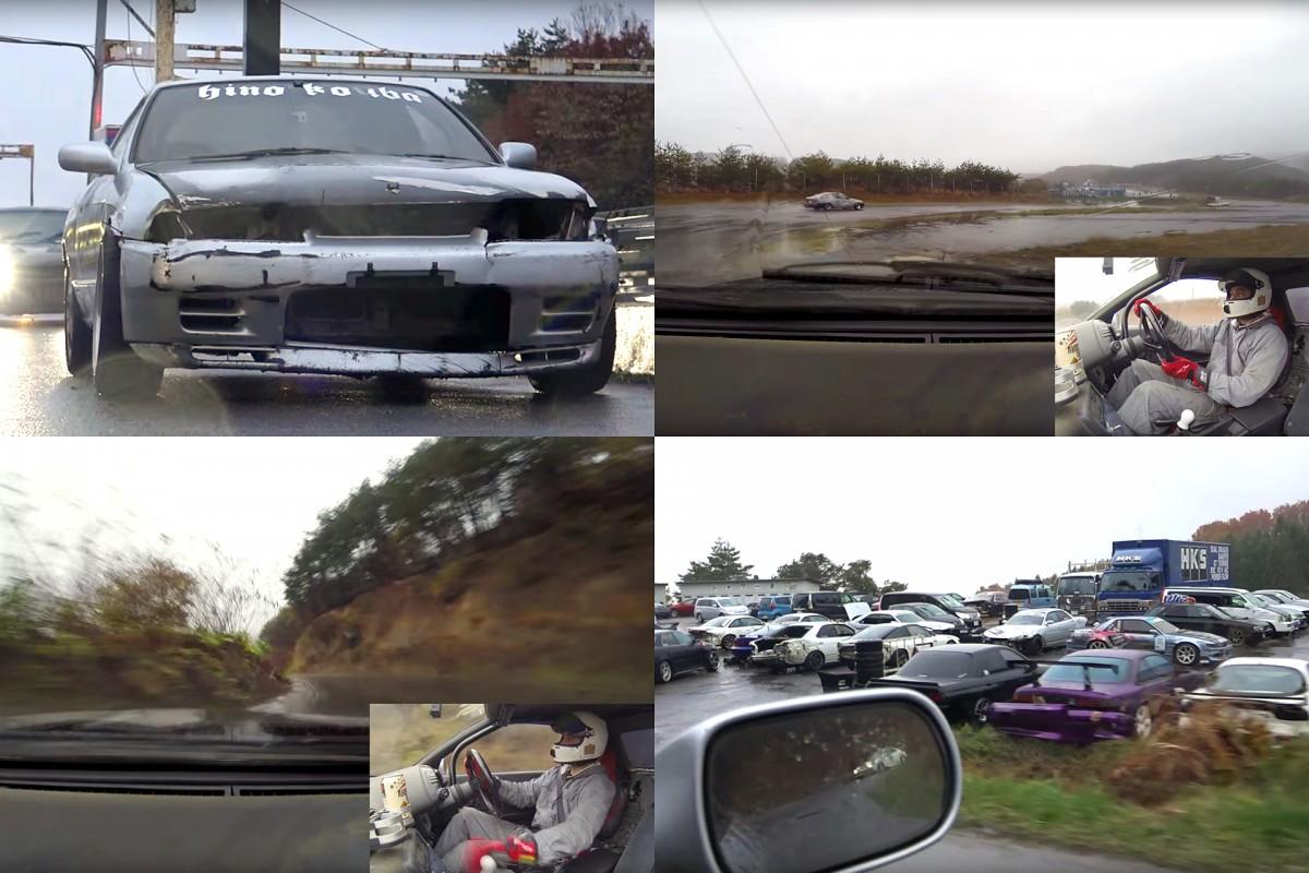 5510c2f7f9d7 Ebisu  The Full Noriyaro Tour - Speedhunters
