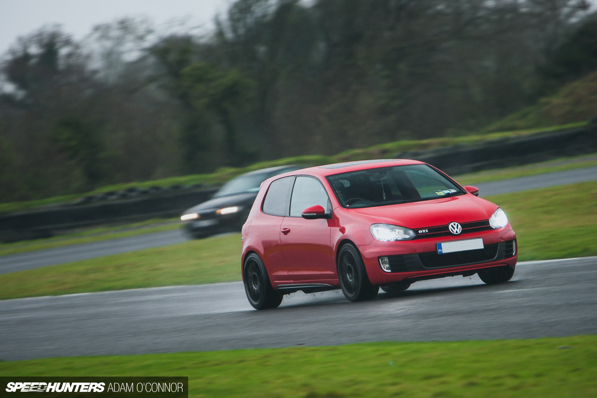 Project GTI: Road & Track - Speedhunters