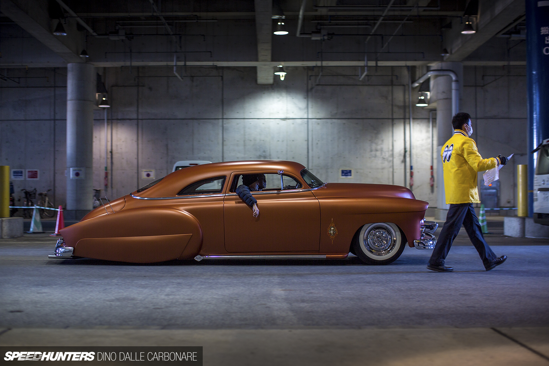 This Is Japanese Hot Rodding - Speedhunters