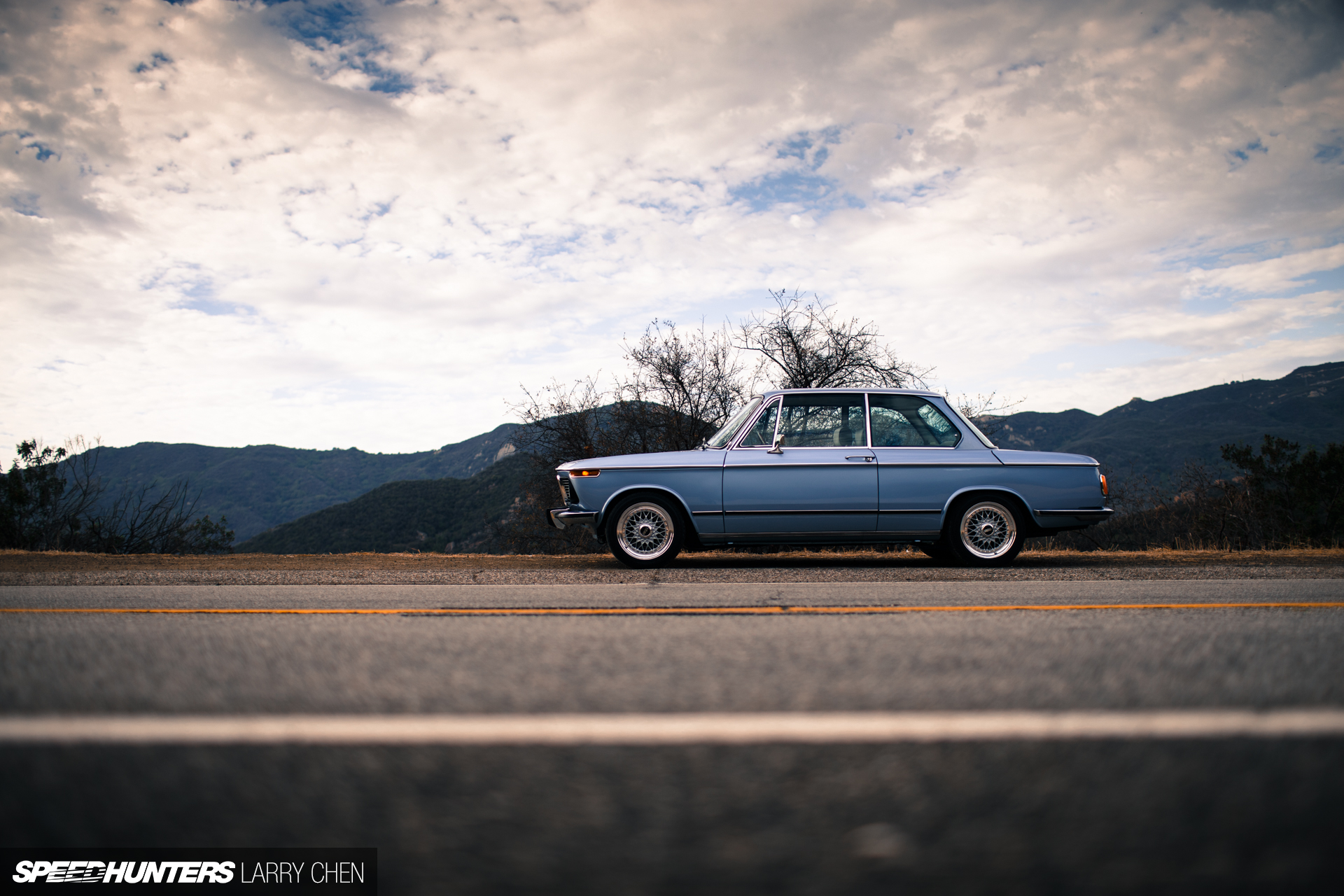 The Clarion BMW 2002: Great Made Much Greater - Speedhunters