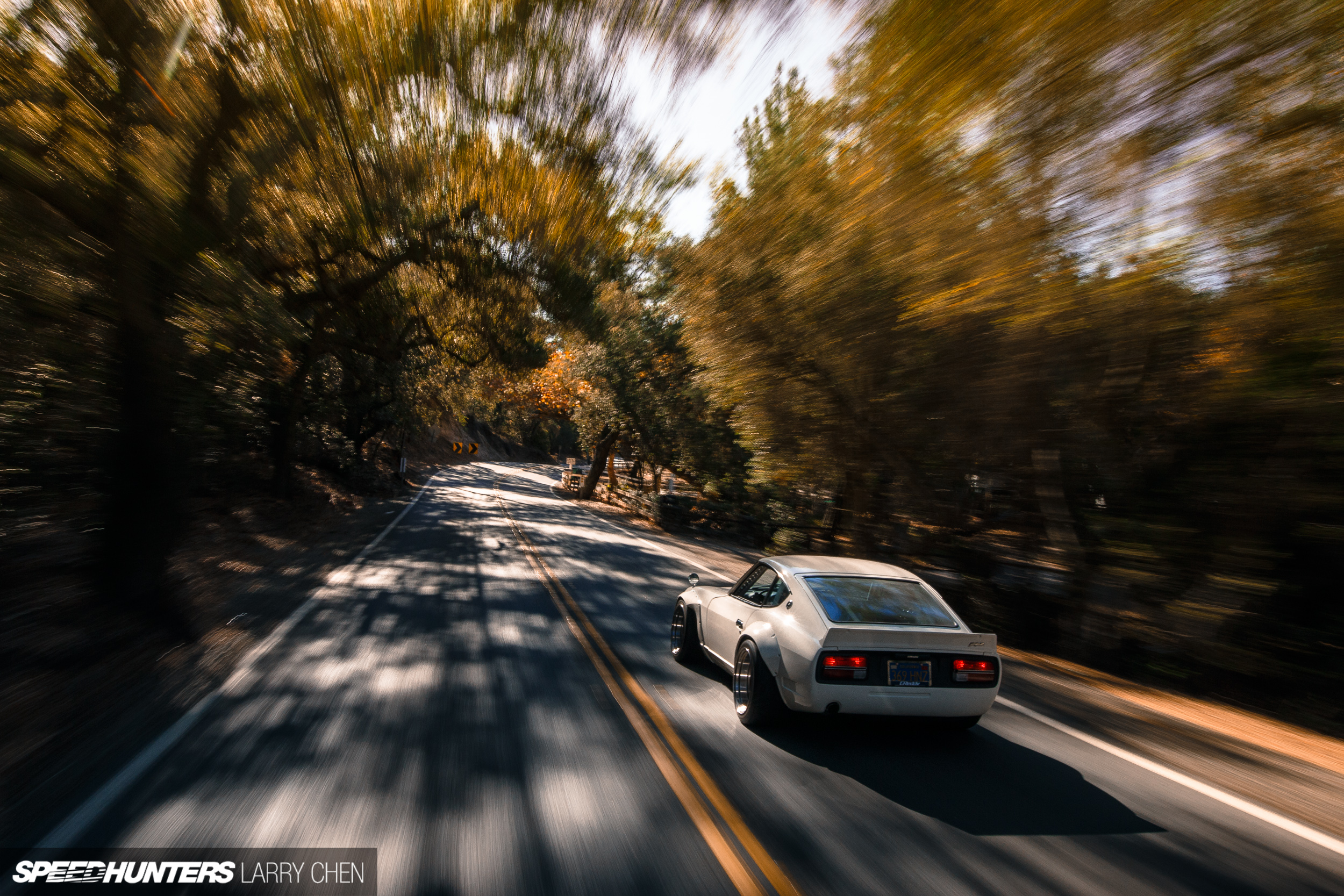 FuguZ: When Movie Stars Are Car Guys - Speedhunters