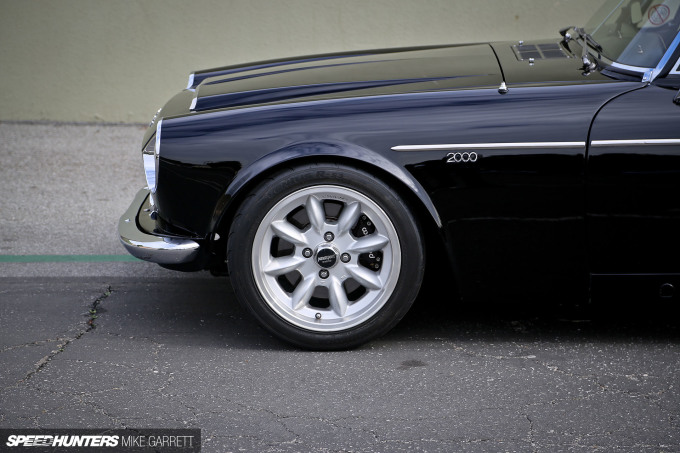 A Love Letter To The Datsun Roadster - Speedhunters